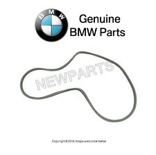 BMW E34 525i 530i 540i M5 Front Left or Right Door Seal Grey Genuine 51721946393