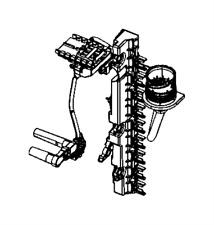 Mopar 68197332AA Trans Sensor JEEP Cherokee & Renegad, RAM ProMaster City,FIAT