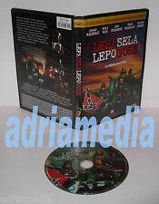 Lepa sela lepo gore DVD PRETTY VILLAGES Flame Best Film 1996 Srdjan Dragojevic