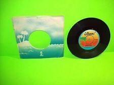 "Ultravox – Young Savage 7"" Vinyl Record 1977 Post-Punk New Wave Electronic Music"