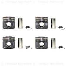 Kolben Set STD (84,00mm) Piston Hyundai / Kia 2.0 CRDi D4HA 234102F930