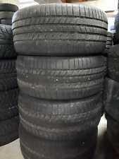 pneumatici usati 295.40.20 110V M+S Continental Cross Contact