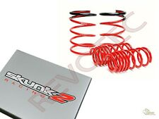 """Skunk2 Lower Springs Kit For 2002-2004 Acura RSX Drop 2.25""""/2.00"""""""