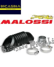 10712 - COMPLESSIVO SOFFIETTO CARBURATORE MALOSSI VESPA PX 125 150 200 - T5 125