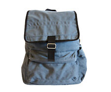 Mens anti theft secure rucksack unisex holiday bag 30 litre capacity