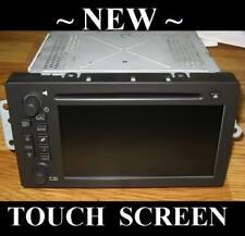 UNLOCKED 2005-2006 HUMMER H2 Bose NAVIGATION nav Cd radio Touchscreen 15800000