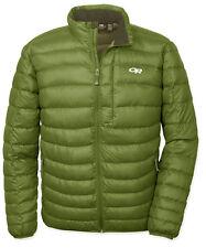 Outdoor Research Men's Transcendent Down Jacket - Size Large L