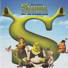 Soundtrack - Shrek forever after - CD -