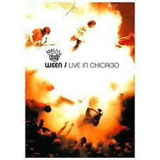 Live in Chicago by Ween (CD, Aug-2013, Schnitzel)