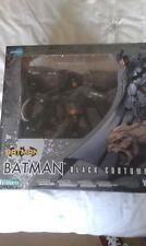 Disfraz De Batman Negro Artfx figura KOTOBUKIYA DC WARNER BROS