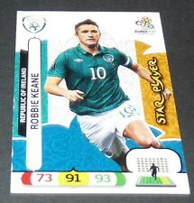 ROBBIE KEANE REPUBLIC OF IRELAND EIRE FOOTBALL CARD PANINI UEFA EURO 2012