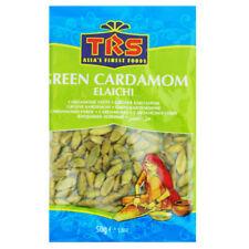 Cardamom Green -100g (Free UK Post)
