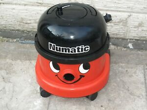Numatic Henry NRV 200-22 DOUBLE Speed motor COMMERCIAL Vacuum Cleaner Hoover