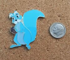 Fantasy Disney Pin. Merlin as Squirrel - The Sword in the Stone. LE 25