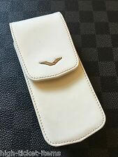 Genuine Vertu Constellation C PURE White Extremely RARE a must own Collectors