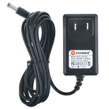 PKPOWER 9V AC/DC Adapter For Boss Roland DR-110 DR-202 DR-670 Power Supply Mains