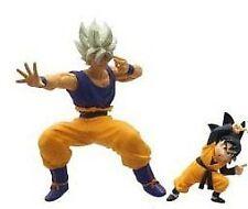 Dragonball Z HG Plus Series EX Action Pose Trading Figure Goku and Goten