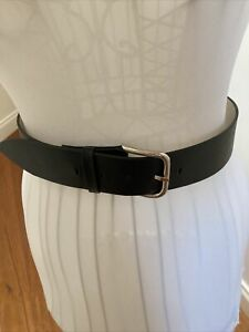 Cue Belt Leather M