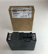 New open Box Siemens 6ES7 322-1BL00-0AA0 Digital Output Module