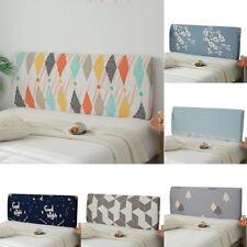 Dustproof Bedding Headboard Cover Stylish Bedspread Bed Head Slipcover Protector
