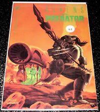 Aliens Vs Predator 1 (5.5) Dark Horse Comics