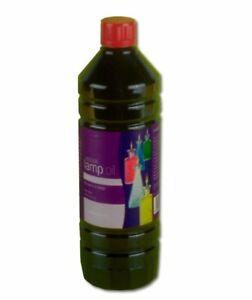 1 litre Pure clear High Quality indoor Lamp oil for oil burning lanterns BA