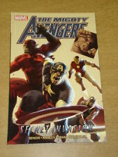 AVENGERS MIGHTY SECRET INVASION BOOK 1 VOL 3 MARVEL BENDIS < 9780785130109