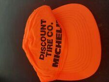 vintage discount tire co michelin cap