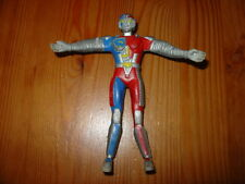 """Vintage VR TROOPERS - Saban 5"""" Action Figure 1994 Collectible Toys"""