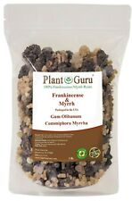 Frankincense and Myrrh Resin Incense Granular Mix Church For Charcoal Burner