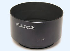 Fuji Original 49mm Metal Parasol Para Lentes 100mm/135mm