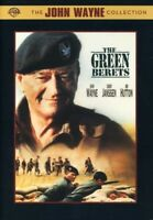 The Green Berets [New DVD] Dubbed, Repackaged, Special Packaging, Subtitled, W