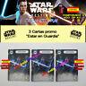STAR WARS DESTINY 2017 T3 OP KIT ESPAÑOL - 3 Estar en Guardia -Star Wars Destiny