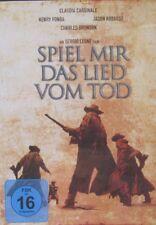 SPIEL MIR DAS LIED VOM TOD - DVD