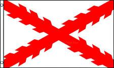 Spanish Ensign Historical Flag 3x5 Polyester
