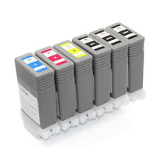 PFI 107 130ML Ink Cartridge  For Canon IPF-670 IPF-680 IPF-685 IPF-770 IPF-780