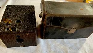 Appareil photo ancien Kodak  Pochette box Pocket Camera