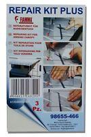 Fiamma Repair Kit Plus for Motorhome Caravan Campervan Awnings etc 98655-466