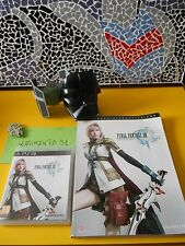 ---  FINAL FANTASY . XIII   & SoN GUIDE OFFICIEL COMPLET  ----  -  --