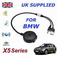 BMW Bluetooth Streamer USB Adapter usb & aux Fits BMW X5
