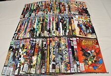 Justice League of America Complete 1997 Lot!  1-125!  Annuals!  Extras!