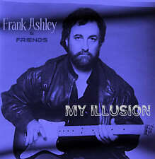 Original Guitar Music Mp3 MY ILLUSION Frank Ashley and Friends Vegas Kick Ass NR