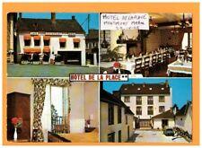 MONTMORT (51) CITROEN DS seule à l'HOTEL DE LA PLACE / LOGIS DE FRANCE