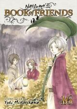 Natsume's Book of Friends, Volume 16 (Paperback or Softback)