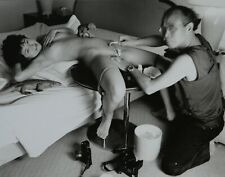Nobuyoshi Araki Ltd. Ed. Photo Art Print 30x23 Tokyo Comedy Self-Portrait Nude