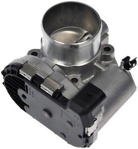 Dorman TECHoice 977-352 Fuel Injection Throttle Body|12,000 Mile Warranty