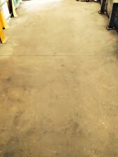 Acid Etch Concrete Floor Cleaner 5L cleans concrete floors prior to painting