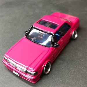 Tomica Road Corporation Crown Remodeling
