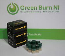 * New Delavan Oil Burner Nozzles Various Sizes 0.40 60W - 2.00 60W CT Riello