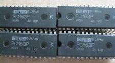 1pcs PCM63P-K PCM63 DIP-28 DAC IC